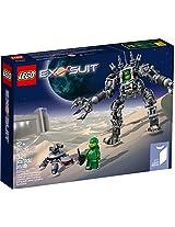 Lego Ideas Exo Suit, Multi Color
