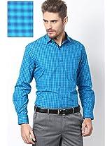 Aqua Formal Shirt