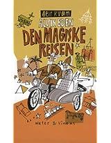 Den magiske reisen (Norwegian Edition)