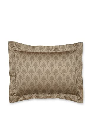 Peacock Alley La Scala Pillow Sham (Mocha)