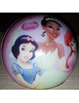 John Princess 3-inch PU Foam Ball, Multi Color