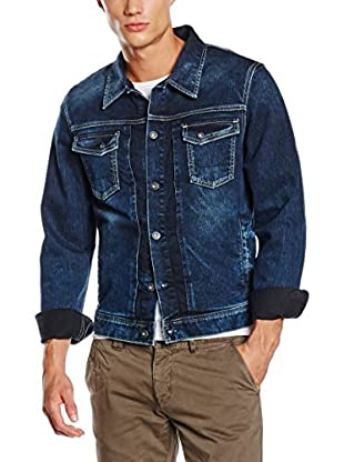 Pepe Jeans London Jacke Denim Rooster