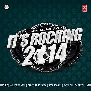 2014 It's Rocking