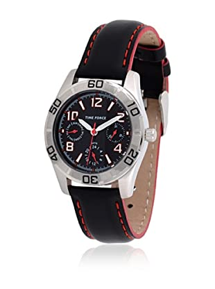 TIME FORCE Reloj 81963 Negro