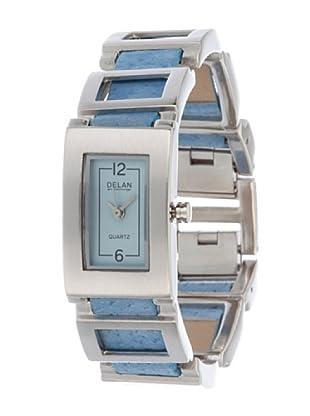 Delan Reloj Reloj Delan Fan+113-2 Azul