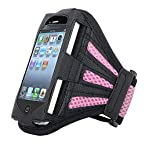 eForCity? Running Armband Case Compatible With Apple? iPhone? 3G 3Gs 8 16 GB iPhone? 4S - AT&T, Sprint, Version 16GB 32GB 64GB