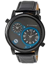 Giordano Analog Multi-Color Dial Men's Watch - GIORDANO_P11786