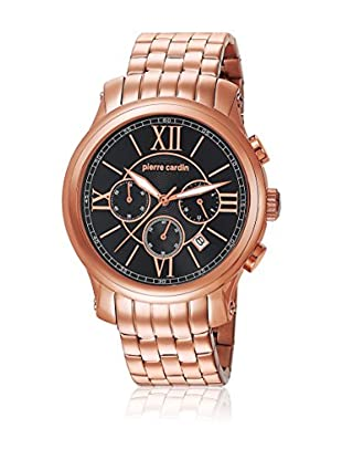 Pierre Cardin Orologio al Quarzo Unisex PC105161S03 44 mm