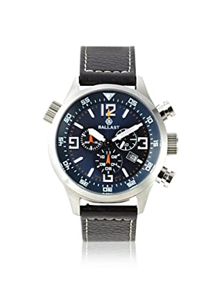 Ballast Men's BL-3103-06 Odin Blue/Black Stainless Steel Watch