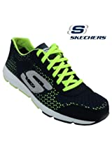 Skechers Women'S Sports Shoe 11725 -Navy Lime