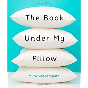 The Book Under My Pillow: 1