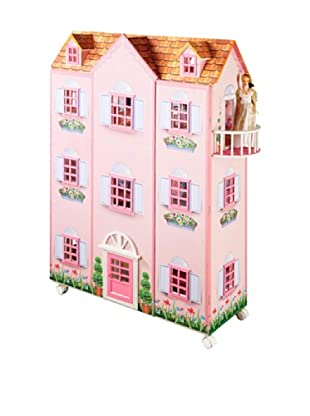 Teamson Paris Mansion Doll House