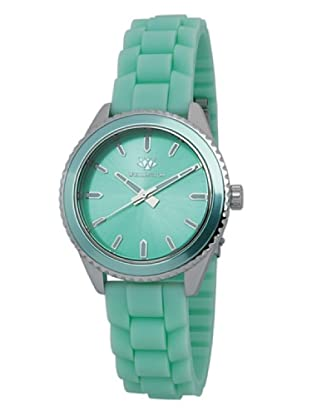 Wellington Damen-Armbanduhr Karamea Analog Silikon WN508-190C