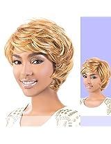 Motown Tress Synthetic Wig Clara 1 B