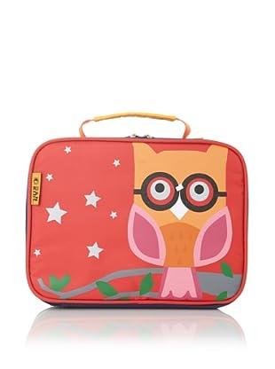 D&N Kids Owl Lunch Bag