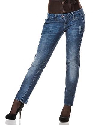 Phard Jeans Topics (Azul)