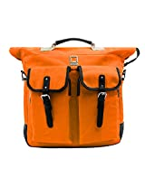 Lencca Kids Phlox Mini Series Laptop/Ultrabook School Messenger bag (Orange)
