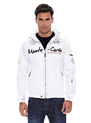 Geographical Norway Chaqueta Cosa Nostra (Blanco)