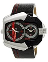 Fastrack Commando Analog Beige Dial Men's Watch - 3080SL01