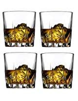 Seahawk Whisky Glass