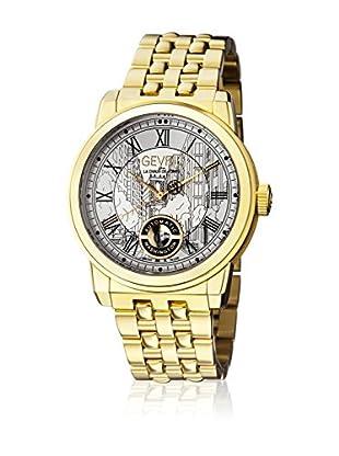 Gevril Uhr mit schweizer Quarzuhrwerk Man Washington 47 mm