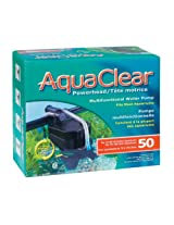 Hagen Aqua Clear Powerhead Model 50 V