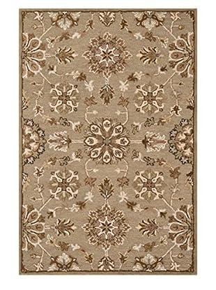 Loloi Rugs Ashford Rug, Khaki/Multi, 5' x 7' 6