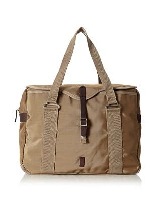 Ben Sherman Men's Pack Overnight Bag (Sand)