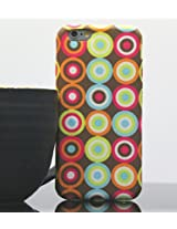 Grabmore Wallet Style Book Flip Magnetic Smart Carry case Cover for Apple iPhone