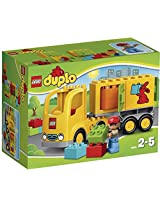 Lego Duplo Vrachtwagen, Multi Color