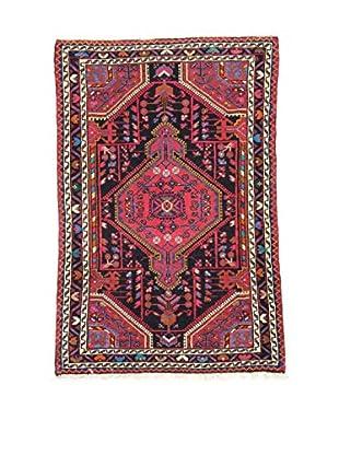 Eden Teppich Tuyserkan mehrfarbig 84 x 128 cm