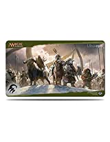Magic The Gathering Khans Of Tarkir Play Mat, Volume 5 By Ultra Pro