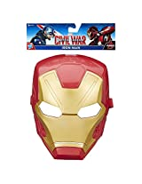 Hasbro Marvel CIVIL WAR Mask Iron MAN