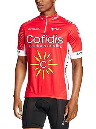 MOA Maillot Ciclismo Cofidis