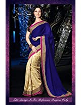 Bollywood Replica Saree Of Tamanna - Arisha7054