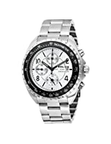 Police Chronograph Silver Dial Men's Watch - PL10962JS/04M