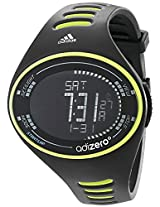 Adidas Adizero Digital Grey Dial Unisex Watch - ADP3516