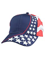 United States of America Themed Hats USA Flag Caps (Comes in 27 Styles) Flags II AD