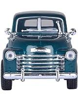 KINSMART Chevrolet Suburban 1950- Green