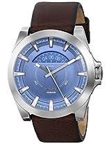 Diesel Arges Analog Blue Dial Men's Watch - DZ1661