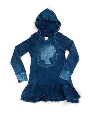 Diesel Kid Kleid (Blau)