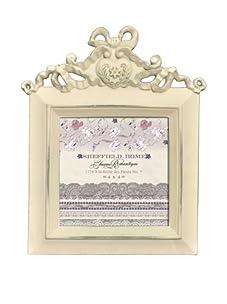 Sacred Sparkle Frame (Ivory)