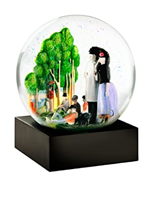 CoolSnowGlobes Jatte Snow Globe