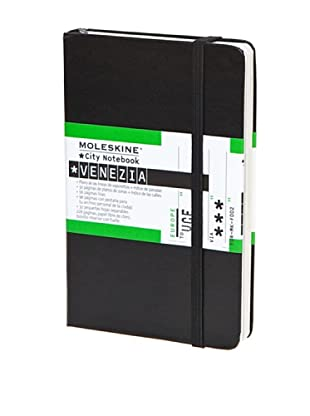 Moleskine City Notebook Venecia