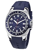 Tommy Hilfiger Mens Watch Ref 1790483