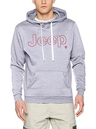 Jeep Felpa Cappuccio O100717