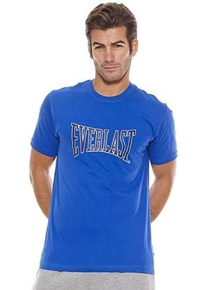Everlast Camiseta Ainslie (Azul)
