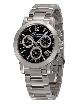 Carrera Reloj 76230 negro