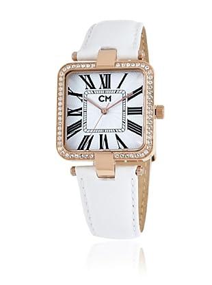 Carlo Monti Damen Uhren Quarz Cesena CM505 316