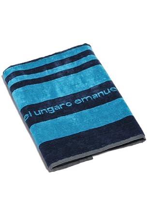 Ungaro Handtuch Ospite Egeo (Blau)